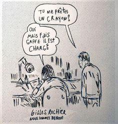 Gilles-Rochier
