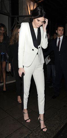 10 Best Dressed: Week of March 2, 2015 – Vogue