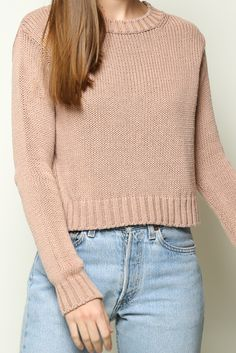 Brandy ♥ Melville | Stacey Sweater - Clothing