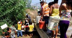 Representantes del Colegio de Ingenieros del estado Zulia (Cidez) advirtieron que el embalse Guri ubicado en el estado Bolívar está a tres metros y medio d