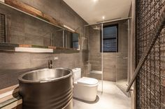 Gallery - Apartment Refurbishment in Taipei / CHI-TORCH Interior Design - 11