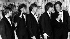 Beatles' 1962 Contract With Manager Brian Epstein Going to Auction