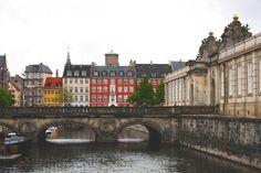 Copenhagen   Hello Nancy