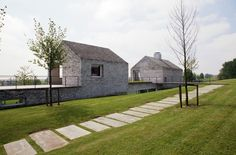 Villa H in W Architects: Stéphane Beel Architect Location: Belgium Area: 340.0 sqm Project Year: 2011