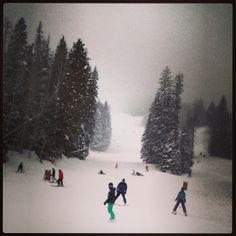 #Durango #Colorado #skiPurgatory Fun times on the slopes!