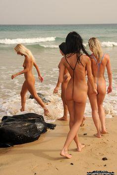 gallery: http://bit.ly/1NFSX5l Fuerte Four Tiny Sling Shot Bikinis