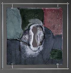 MARIAN VOLRÁB Czech Glass, Glass Art, Painting, Painting Art, Paintings, Painted Canvas, Drawings