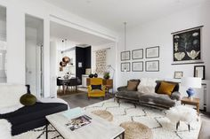 See more information about Orsett Terrace, Bayswater at onefinestay. Visit us for further details about this boutique London home.