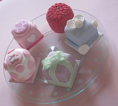 by Vintage House Bakery, via Flickr