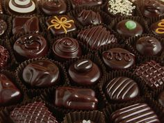 ....chocoholic....