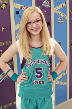 Nick And Disney TV: Liv & Maddie Photos September 3, 2013!