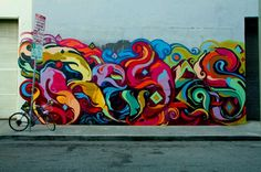 Graffiti....