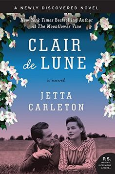 Clair de Lune by Jetta Carleton http://smile.amazon.com/dp/0062089196/ref=cm_sw_r_pi_dp_YGvrxb0HRR2Q3