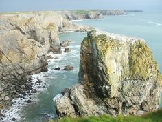 What Are the Consequences of Coastal Erosion? | eHow UK