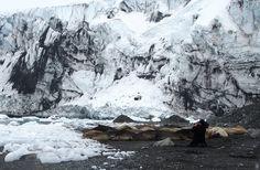 Ciencia en la Antártida