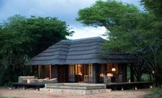 Safari Lodges at Phinda Private Game Reserve: South Africa Resorts : Condé Nast Traveler Africa Safari Lodge, Game Reserve South Africa, Reptile House, Private Games, Kwazulu Natal, Rustic Contemporary, Top Hotels, City Buildings, Lodges