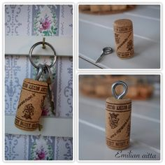 Wine Bottle Corks, Diy And Crafts, Upcycle, Crafty, Personalized Items, Tips, Fun, Ideas, Decor