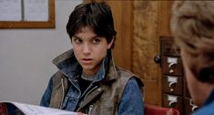 Ralph Macchio The Outsiders, The Outsiders Preferences, The Karate Kid 1984, Greaser Girl, Kids Series, New Hope Club, My Heart Hurts, Kid Movies, Attractive People