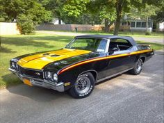 1972 Buick Skylark GSX Convertible... SealingsAndExpungements.com... 888-9-EXPUNGE (888-939-7864)... Free evaluations..low money down...Easy payments.. 'Seal past mistakes. Open new opportunities.'