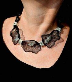 Black Lace Choker Collar Choker Black Choker Collar Woman Chunky Black Necklace Choker Necklace Womens Gift Unique Valentine Gift For Her Black Lace Choker, Black Choker Necklace, Pearl Choker, Silver Pendant Necklace, Collar Choker, Choker Necklaces, Trendy Fashion Jewelry, Women Jewelry, Valentines Gifts For Her