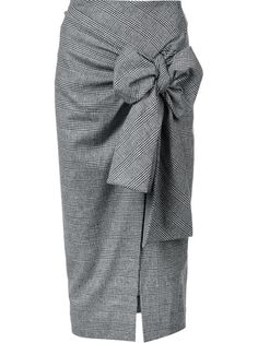 Купить Sophie Theallet юбка карандаш  в sophie theallet from the world's best…