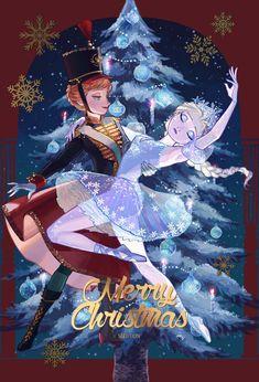 Disney Kunst, Arte Disney, Disney Magic, Disney Princess Art, Disney Fan Art, Disney Love, Frozen Art, Disney Frozen Elsa, Disney Animation