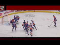 New York Islanders vs Edmonton Oilers 4-1 | Recap | March 7, 2017 NBA