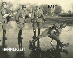 Hammerzeit.