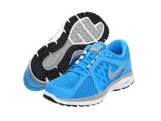 Nike Dual Fusion Trainer Vapor Volt/Sport Turquoise/White/Metallic Platinum  - Zappos.com Free Shipping BOTH Ways | My Style | Pinterest | Nike,  Trainers and ...