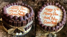 No Bake Cake, Tiramisu, Dallas, Birthday Cake, Pastel, Baking, Ethnic Recipes, Desserts, Food