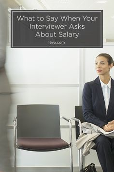 What to Say When Your Interviewer Asks How Much Money You Want to Make www.levo.com - Repinned by Chesapeake College Adult Ed. We offer free classes on the Eastern Shore of MD to help you earn your GED - H.S. Diploma or Learn English (ESL) . For GED classes contact Danielle Thomas 410-829-6043 dthomas@chesapeake.edu For ESL classes contact Karen Luceti - 410-443-1163 Kluceti@chesapeake.edu . www.chesapeake.edu
