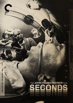Seconds - John Frankenheimer
