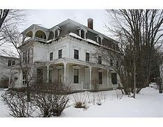 Winchendon, MA. This house is amazing, lots of original stuff, needs someone to love it!