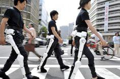 Conheça os últimos dispositivos criados para facilitar a locomoção e comunicação de deficientes físicos - Vida - Zero Hora - Vida: Vida e Estilo - Zero Hora