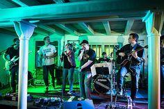 Die Ministry Group veranstaltet am 14. November 2015 bereits zum dritten Mal das Band Aid Festival in den Hamburger Agenturräumen.