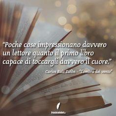 Qual è il tuo #libro preferito? Sfoglia il sito e trova le #frasi più belle dei #libri! Clicca qui: http://www.frasicelebri.it/libri/