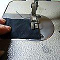 Tuto : finitions du bord en jersey
