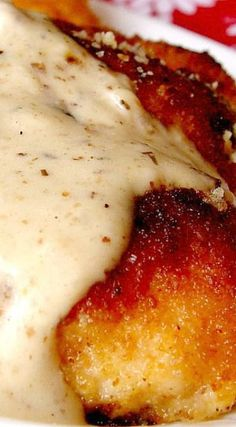 Sometimes it's the simplest of recipes that are the best. Simple ingredients, simple execution…simply delightful to eat and enjoy. This Butter Cream Chicken fits the description he… Turkey Recipes, Meat Recipes, Cooking Recipes, Delicious Recipes, Recipies, Cornish Hen Recipe, Cornish Hens, Different Chicken Recipes, Food Dishes