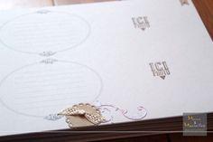 http://www.mainsetmerveillesdeco.fr/ Livre d'or Craft et Liberty