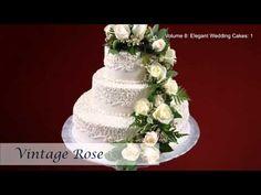 Elegant wedding cakes | Wedding Cakes Pictures | Wedding cake Photos |  Volume 8:1
