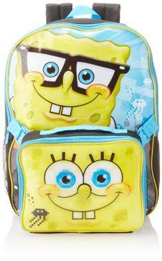 LIGHT BLUE INSULATED SCHOOL BAG TMNT NWT TEENAGE MUTANT NINJA TURTLES LUNCH BOX