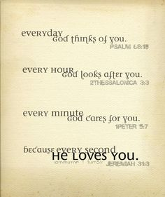 Reading words of encouragement. Why, because it give me strength. And it gives me faith. How He Loves Us, God Loves You, Jesus Loves, Great Quotes, Quotes To Live By, Inspirational Quotes, Quick Quotes, Motivational Sayings, Random Quotes