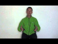 Jak správně dýchat a zlepšit si zdraví i psychický stav - YouTube Natural Remedies, Exercise, Athletic, Stav, Youtube, Health, Medicine, Diet, Ejercicio