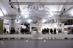 Verrassend veel ruimtelijk werk @ Rotterdam Contenporary Art Fair