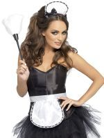 Fever Maid Instant Kit from Wonderland Party Fancy Dress