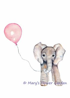 Baby-Mädchen-Kinderzimmer-Dekor, Pastell rosa Kinderzimmer Set von 6 Vertical Drucke von meiner original Aquarelle Verwenden Sie das Drop down-Box, um Ihre Größe zu wählen 3 Größen erhältlich... 5 x 7, 8 X 10 und 11 X 14 gedruckt auf 100 % Archiv Baumwolle Rag Fine Art Papier -