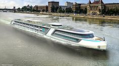 Crystal expands river fleet to five ships, reservations open Nov. 30: Travel Weekly