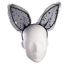 Confetti Rabbit Ears - Maison Michel