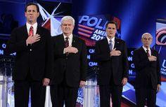 10 #prezpix #prezpixng election 2012 Newt Gingrich Philadelphia Inquirer Philly.com 3/4/12