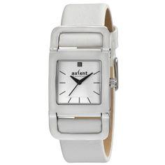 Relojes Blancos Axcent of Scandinavia  http://www.tutunca.es/reloj-mujer-hinge-blanco